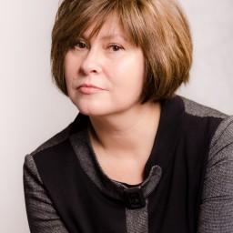 Evgenia Farikh